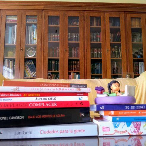 En el Día Internacional del Libro, una convocatoria a usar #MiDíadelLibro y recomendar uno