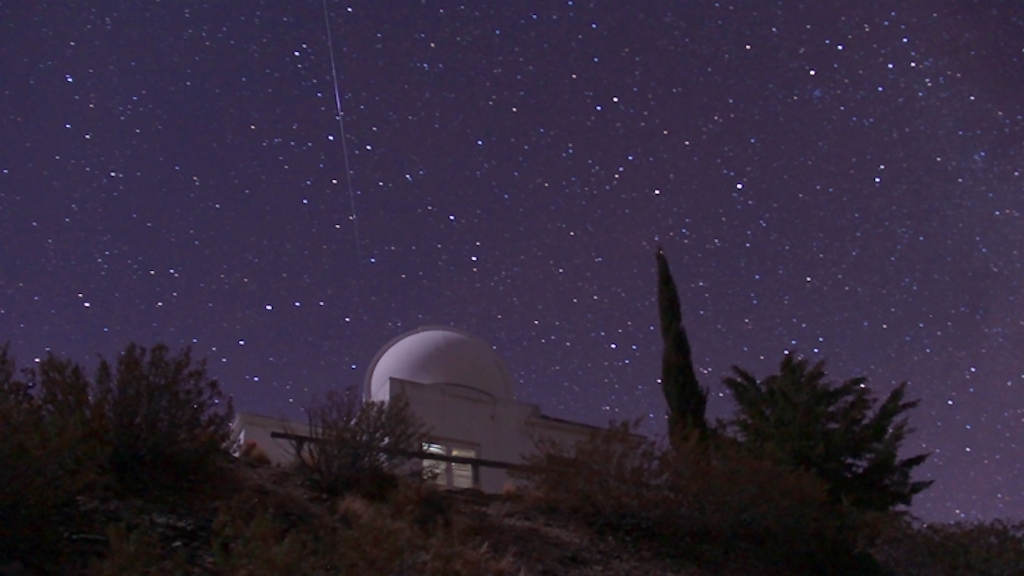 Turismo astronómico en San Juan: para observar el cielo y las estrellas y aprender sobre su influencia en nuestras vidas