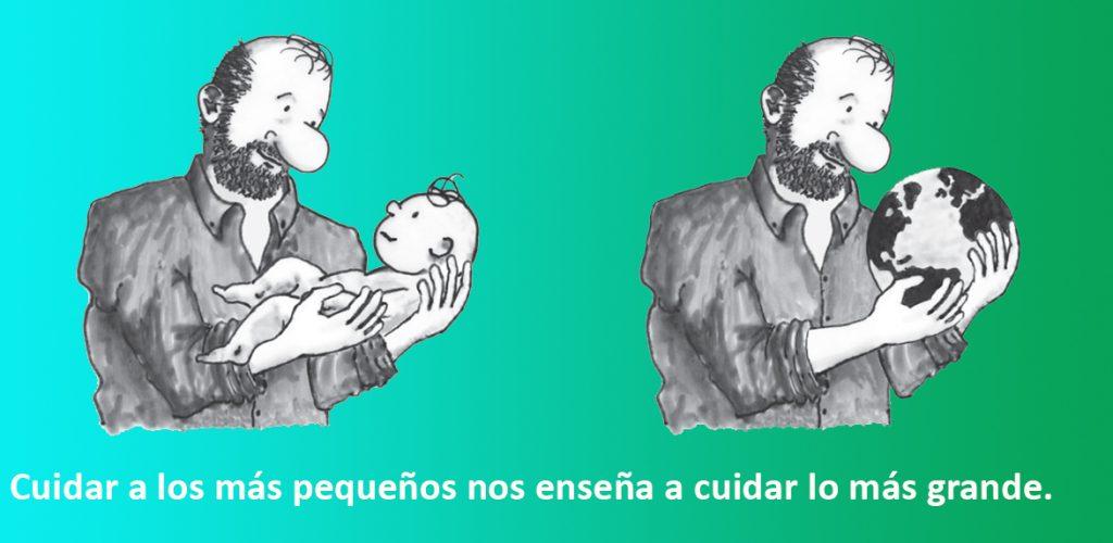 El rol fundamental de las familias en el cuidado de los hijos y un Día Internacional para recordarlo
