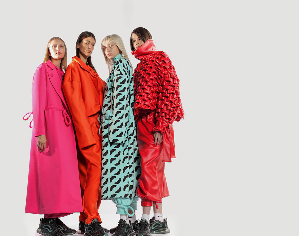 La industria textil y los cambios en la moda: sustentabilidad y consumo responsable buscan los diseñadores jóvenes para sus marcas