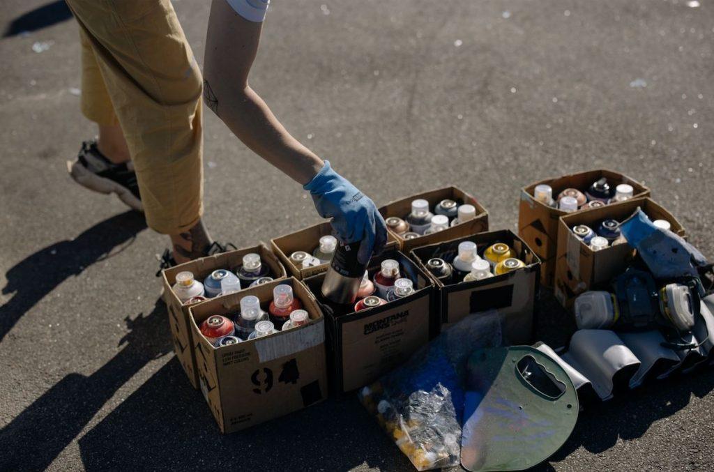 En el Día Mundial del reciclaje, una encuesta revela que solo la mitad de personas reciclan en el AMBA