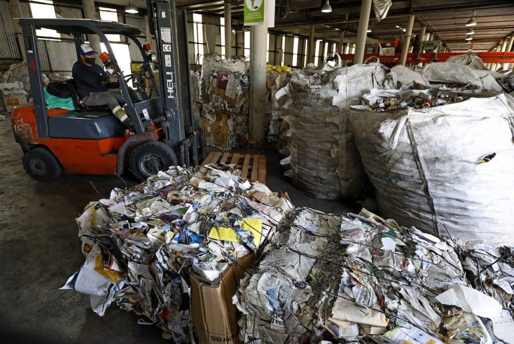 En su Día, se quiere visibilizar la importancia de la tarea de los recuperadores urbanos como un modelo de gestión social de los residuos en la Ciudad de Buenos Aires