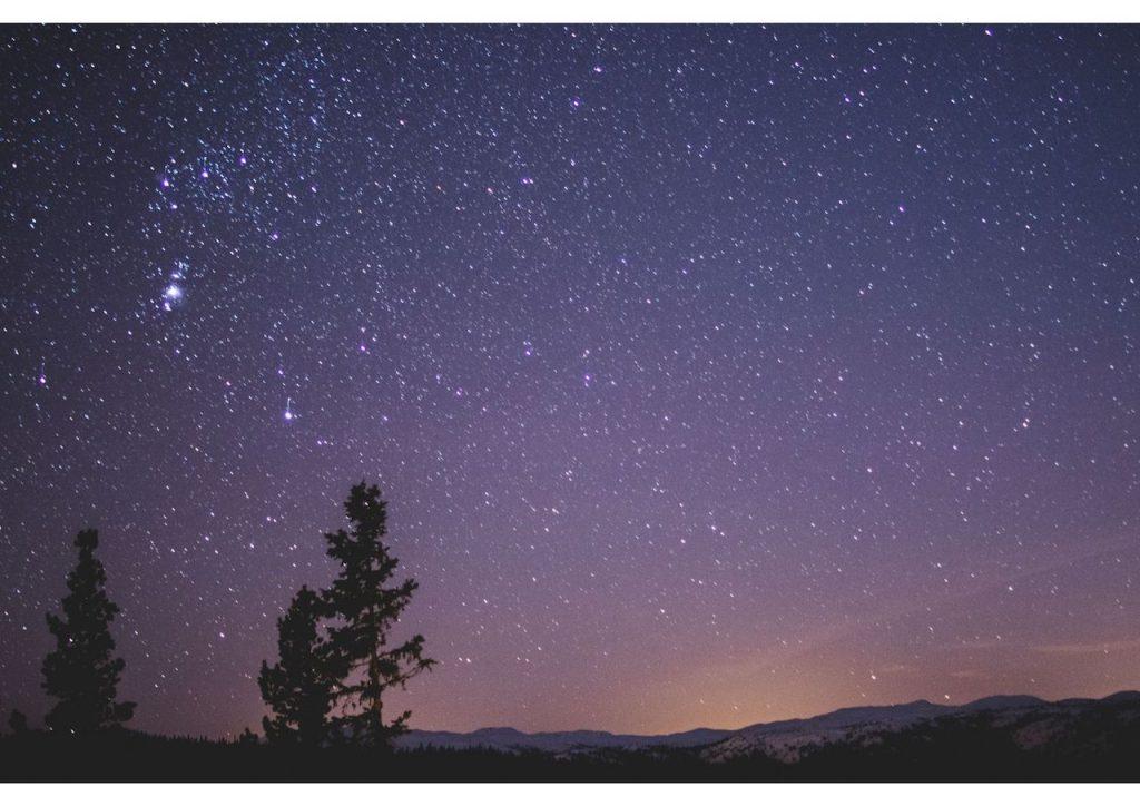 Charla sobre la astronomía y su historia, del astrónomo Horacio Tignanelli en la Tecnoteca