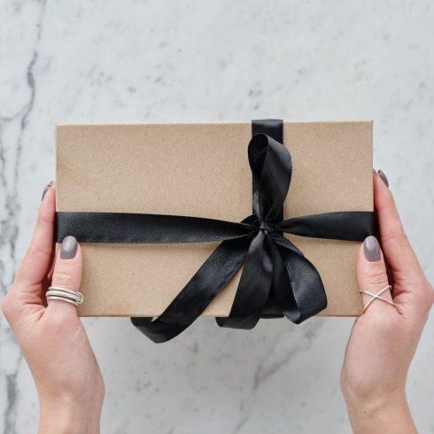 En el Día del Padre, regalos sustentables según el principio del consumo responsable