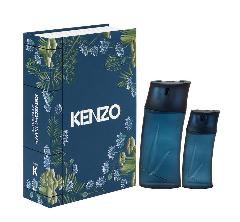 En el Día del Padre, regalos sustentables según el principio del consumo responsable: Kenzo