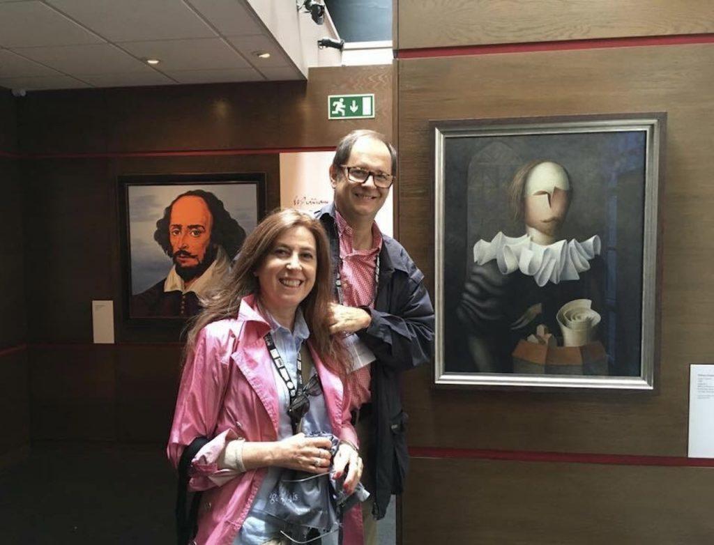 La Fundación Shakespeare Argentina (FSA) cumplió diez años de difundir la vida y obra del gran dramaturgo inglés
