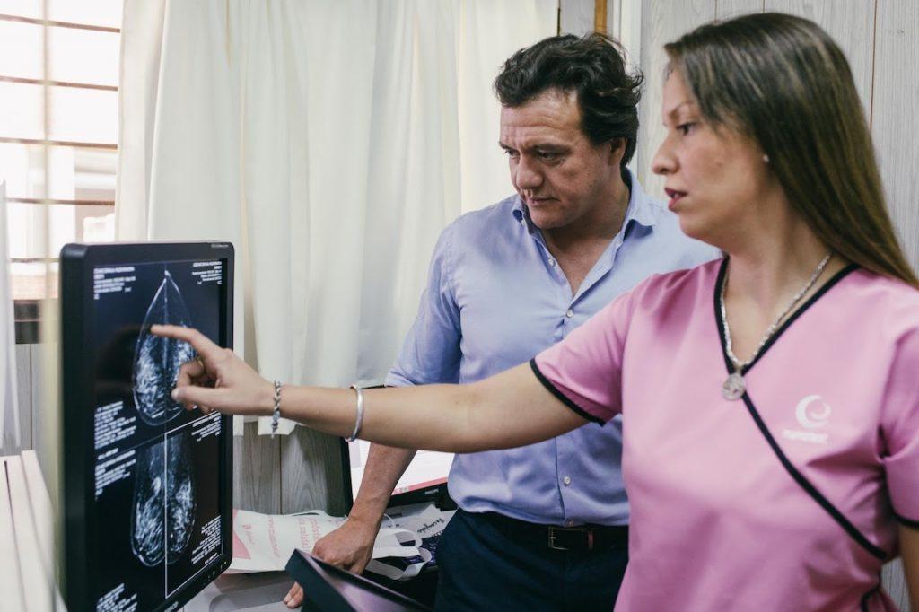 La empresa B Mamotest, especializada en imágenes mamarias, quiere extenderse a toda América Latina