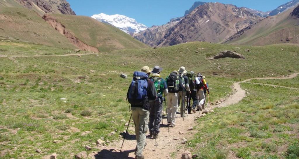 sustentabilidad en los viajes es lo que buscan ahora los turistas, según una encuesta