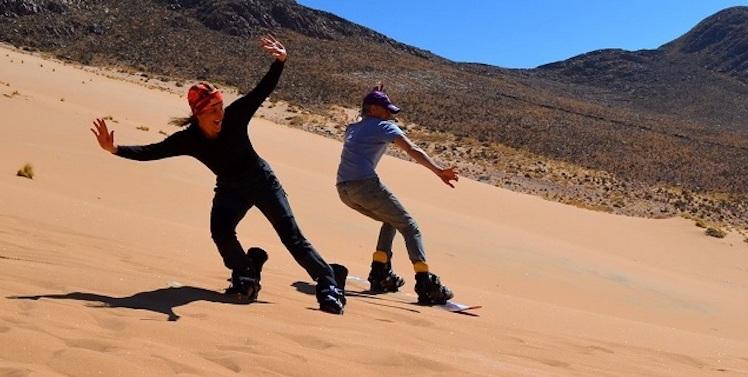 Sustentabilidad en los viajes es lo que buscan ahora los turistas argentinos