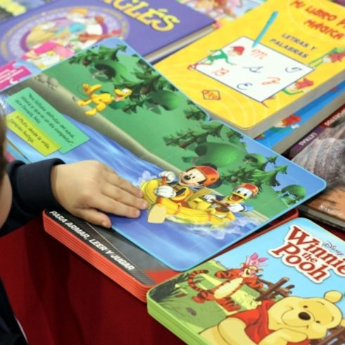 La Feria del Libro Infantil y Juvenil 2021 será virtual, por segunda vez consecutiva