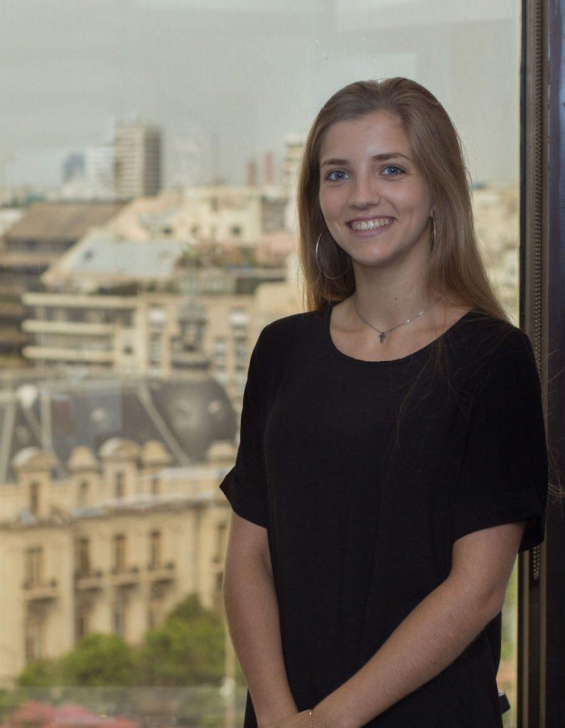 Clara Dello Russo, sobre el Forum Empresarial de Energía de la CCI France-Argentine
