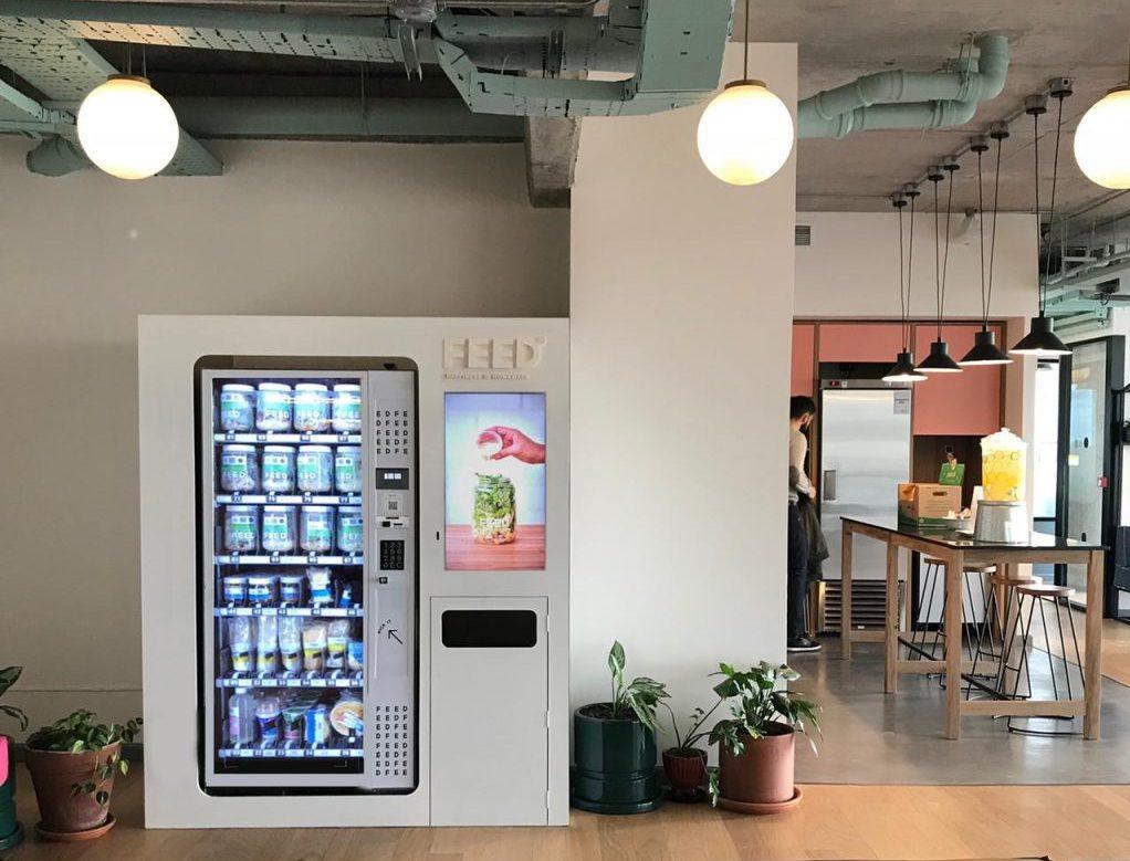 La empresa Feed de soluciones gastronómicas saludables se suma ahora a la Comunidad B