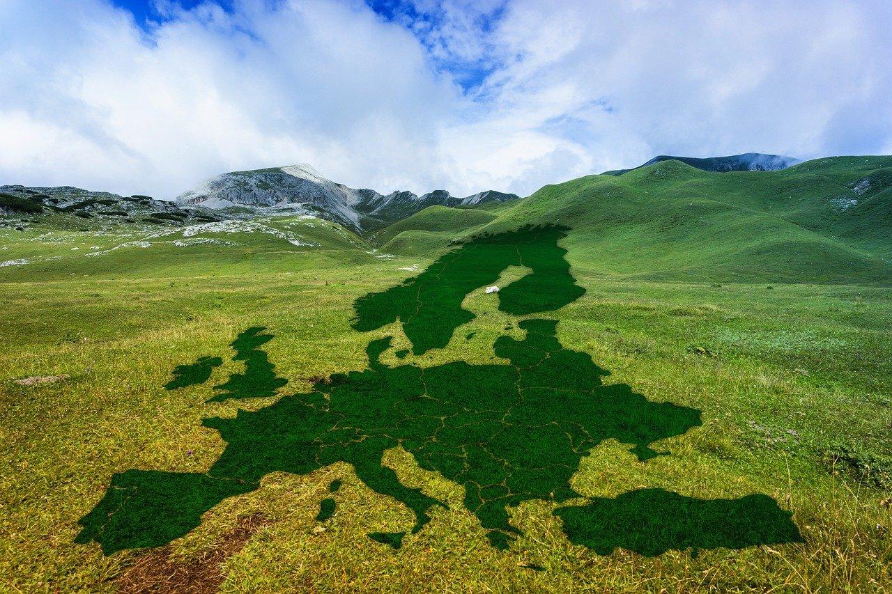 La Unión Europea aprobó el Green Deal o Pacto Verde, para convertirse en el primer Continente Verde del planeta