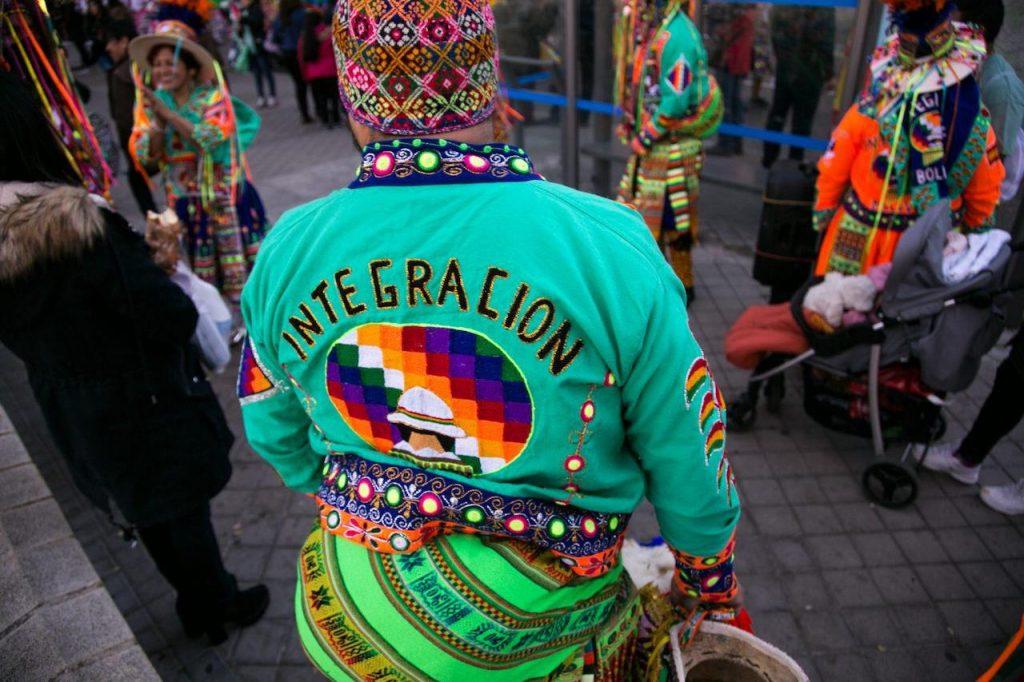 Hola América, el programa de Ashoka para poner el foco en las personas migrantes y su integración