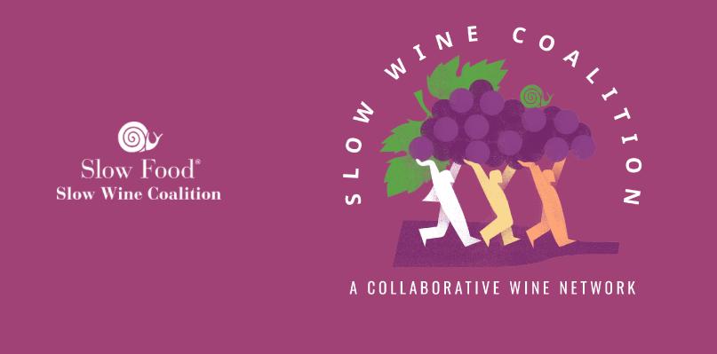 La industria vitivinicola y sus distintos sectores, unidos en una red mundial, la Slow Wine Coalition