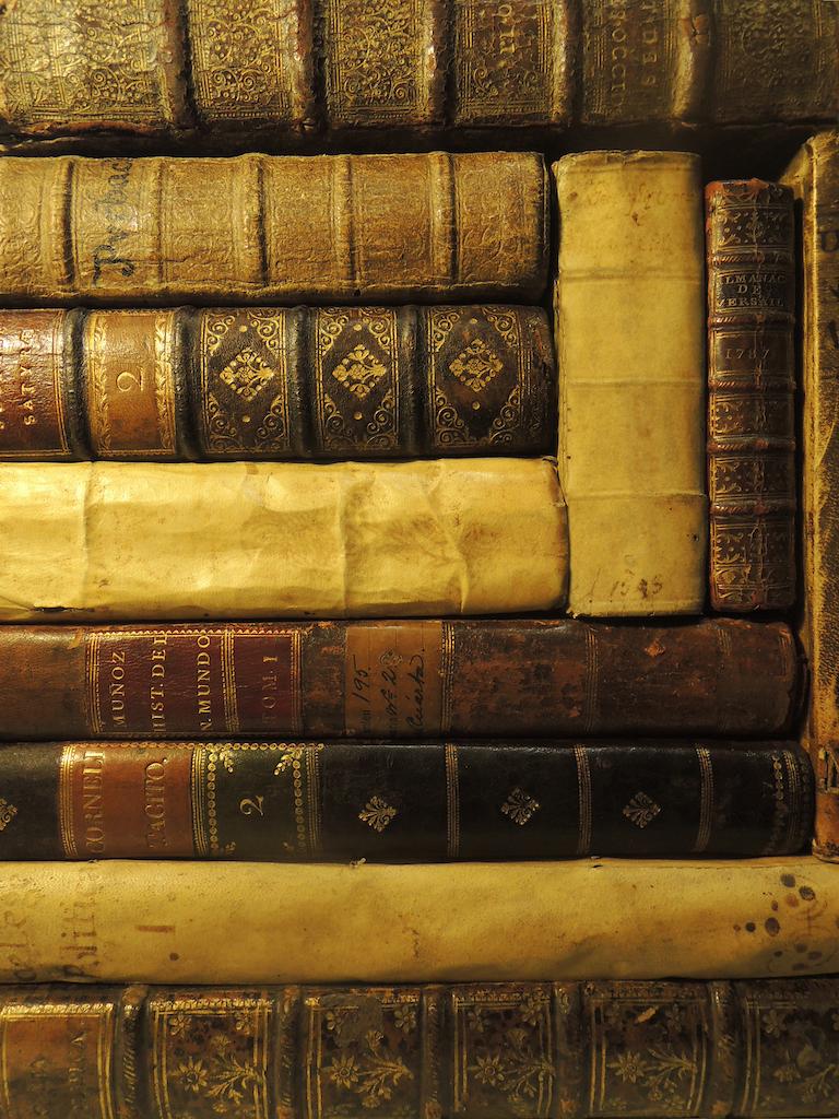 Feria del Libro Antiguo de Buenos Aires