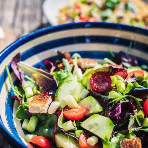Vegetariano o vegano, no, sino flextariano, según la columna de Opinión de Chandal Chalita