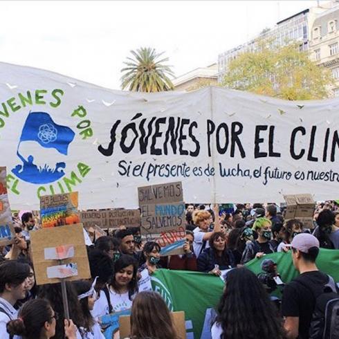 Por primera vez se realiza la Cumbre Climática de la Juventud de Latinoamérica y el Caribe de forma virtual