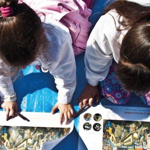 La Maratón Nacional de Lectura 2021 de la Argentina será el 24 de septiembre próximo