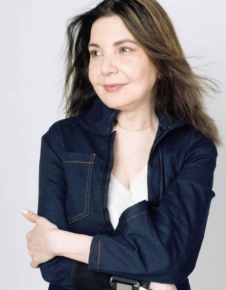 """""""Ofrezco inclusión e integración"""", asegura Miriam Nujimovich, responsable de Handy Inclusiva empresa de indumentaria con triple impacto que responde a las necesidades de un público amplio y diverso"""